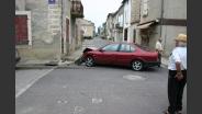 Nissan in Septfond Frankrijk