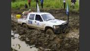 Pickup in modder
